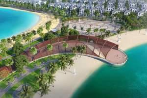 Biệt thự Vinhomes Ocean Park